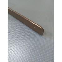 Торцова планка для стільниці LUXEFORM права колір RAL8014